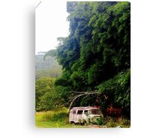 It was the best of times... Canvas Print