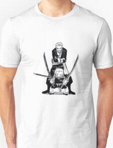 TRAINING ZORO / KID - ADULT Unisex T-Shirt