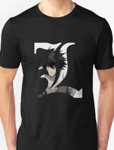 L - DEATH NOTE Unisex T-Shirt