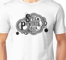 Steam Powered 'Freak Show' Blk Unisex T-Shirt