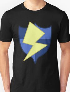 My little Pony - Equestria Girls - Flash Sentry Unisex T-Shirt