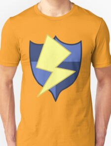 My little Pony - Equestria Girls - Flash Sentry Unisex T-Shirt