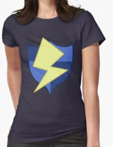 My little Pony - Equestria Girls - Flash Sentry Womens Fitted T-Shirt