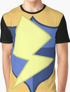 My little Pony - Equestria Girls - Flash Sentry Graphic T-Shirt