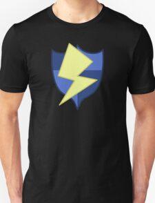 My little Pony - Equestria Girls - Flash Sentry V3 Unisex T-Shirt
