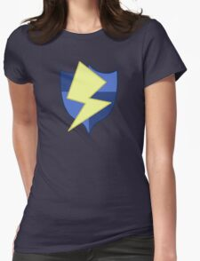 My little Pony - Equestria Girls - Flash Sentry V3 Womens Fitted T-Shirt