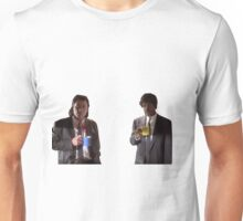 Vincent And Jules Pulp Fiction Unisex T-Shirt