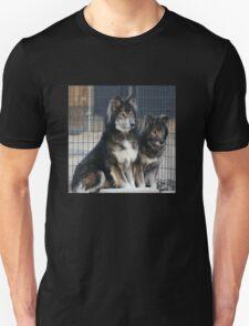 Wolfie Wear Hoodie Unisex T-Shirt