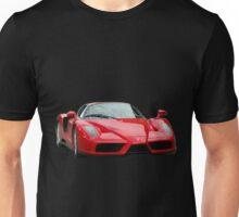 Ferrari #5 Unisex T-Shirt
