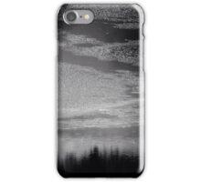 Monochrome iPhone Case/Skin