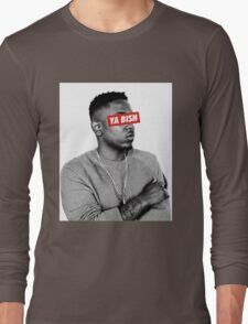 Ya Bish Kendrick Long Sleeve T-Shirt