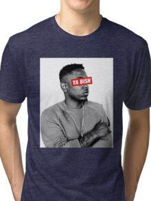 Ya Bish Kendrick Tri-blend T-Shirt