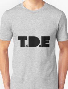 TDE Black Logo Unisex T-Shirt