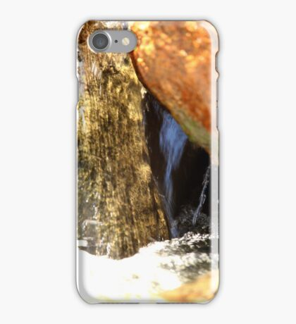 PAssage To The FOurth World iPhone Case/Skin