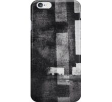Monochrome 6 iPhone Case/Skin