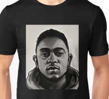 Kendrick Artwork Unisex T-Shirt