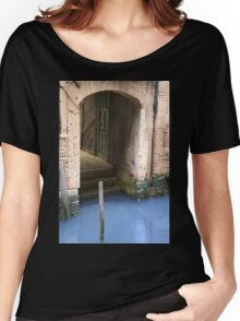 ......the other Venice.... Women's Relaxed Fit T-Shirt