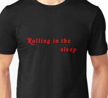 Adele Night Tee Unisex T-Shirt