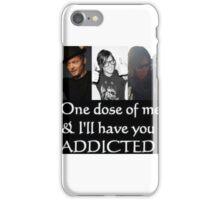 Addicted to Reedus iPhone Case/Skin