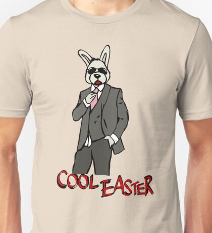 Cool Easter Unisex T-Shirt