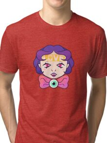 cutie pie Tri-blend T-Shirt