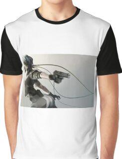 Ghost in the Shell - Kusanagi Graphic T-Shirt