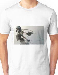 Ghost in the Shell - Kusanagi Unisex T-Shirt