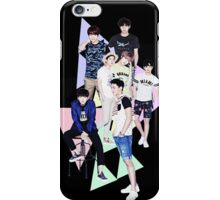 Monsta X iPhone Case/Skin