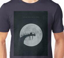 Let me tell - Tusk Unisex T-Shirt