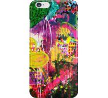 My Happy Jungle iPhone Case/Skin