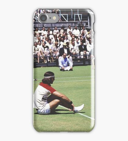 Richie Tenebaum iPhone Case/Skin