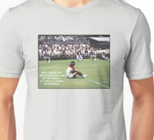 Richie Tenebaum Unisex T-Shirt