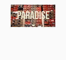 Sneaker Head - Paradise Unisex T-Shirt
