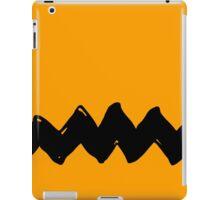 Charlie Brown - Golden Yellow Variant iPad Case/Skin