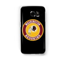 Washington Redskins Logo Samsung Galaxy Case/Skin