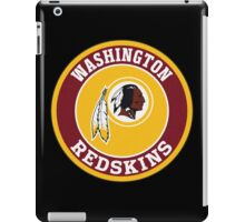 Washington Redskins Logo iPad Case/Skin