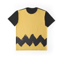 Charlie Brown - Alternate Yellow Variant Graphic T-Shirt
