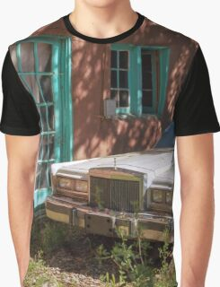 Out Back Graphic T-Shirt