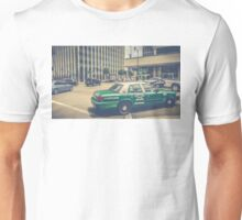 Beverly Hills - Taxi - Wilshire Boulevard Intersection II Unisex T-Shirt