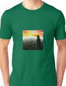 akwarelka 07 Unisex T-Shirt