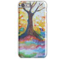 Tree Of Hope iPhone Case/Skin