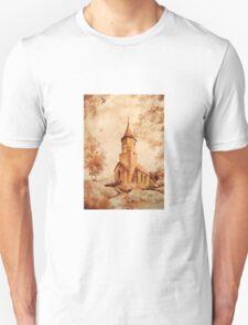 akwarelka 08 Unisex T-Shirt