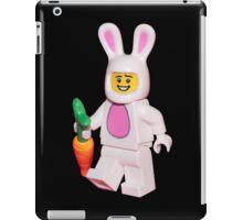 Nice Easter Bunny  iPad Case/Skin