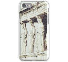 Acropolis iPhone Case/Skin