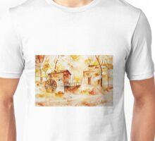 akwarelka 13 Unisex T-Shirt