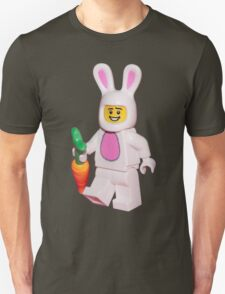 Nice Easter Bunny  T-Shirt