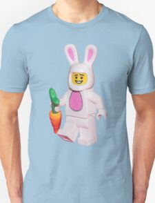 Nice Easter Bunny  Unisex T-Shirt