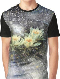 Magick Ripples Graphic T-Shirt