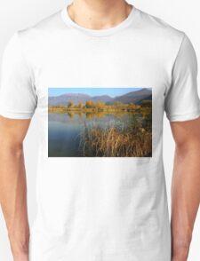 Torbiere del Sebino Unisex T-Shirt