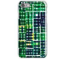TARTAN iPhone Case/Skin
